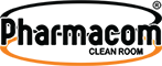 Pharmacom d.o.o. Logo